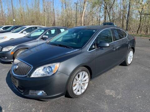 2014 Buick Verano for sale at Lighthouse Auto Sales in Holland MI