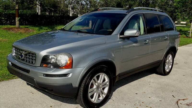 2012 Volvo XC90 for sale at Premier Luxury Cars in Oakland Park FL