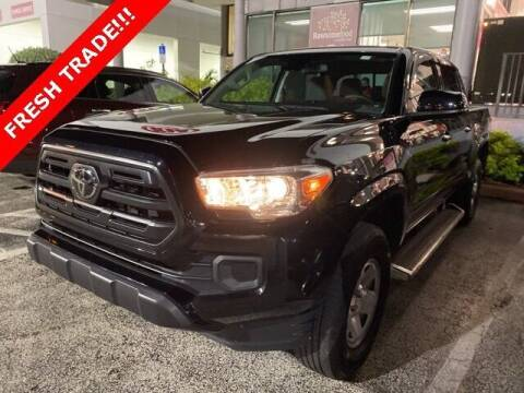 2019 Toyota Tacoma for sale at JumboAutoGroup.com in Hollywood FL