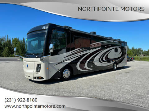 2017 Freightliner XCM Chassis for sale at Northpointe Motors in Kalkaska MI