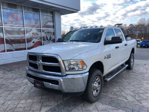 2018 RAM Ram Pickup 2500 for sale at Tim Short Auto Mall in Corbin KY