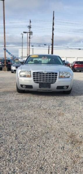 2006 Chrysler 300 for sale at Wallers Auto Sales LLC in Dover OH