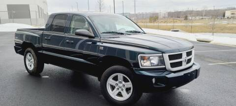 2011 RAM Dakota for sale at BOOST MOTORS LLC in Sterling VA