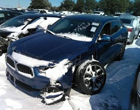 2021 BMW X2 for sale at STS Automotive - Miami, FL in Miami FL