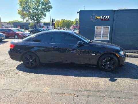 2008 BMW 3 Series for sale at THE LOT in Sioux Falls SD