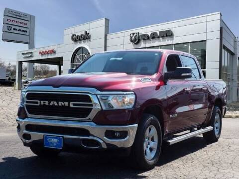 2019 RAM Ram Pickup 1500 for sale at Ron's Automotive in Manchester MD