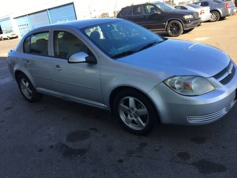 2010 Chevrolet Cobalt for sale at Safi Auto in Sacramento CA