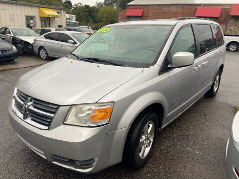 2008 Dodge Grand Caravan for sale at Noel Motors LLC in Griffin GA