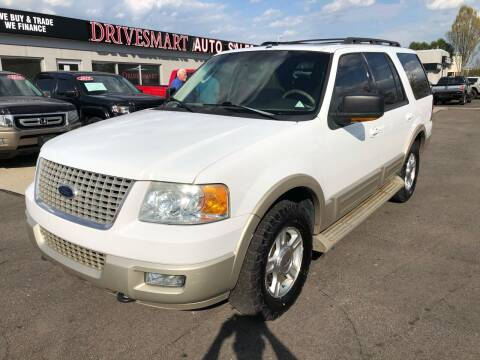 2005 Ford Expedition for sale at DriveSmart Auto Sales in West Chester OH