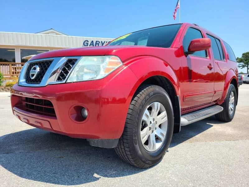 2010 Nissan Pathfinder for sale in Sneads, NC