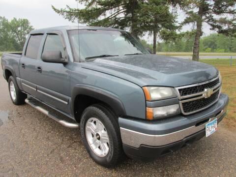 2006 Chevrolet Silverado 1500 for sale at Buy-Rite Auto Sales in Shakopee MN
