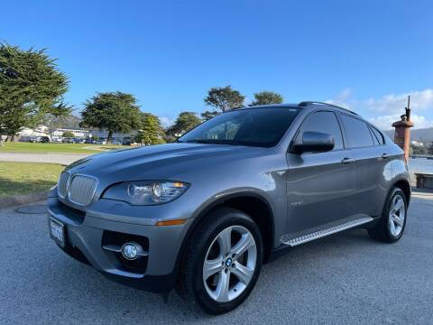 2011 BMW X6 for sale at Dodi Auto Sales in Monterey CA