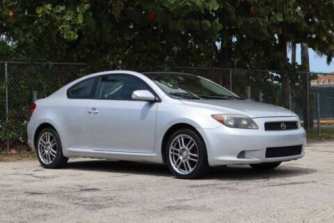 2005 Scion tC for sale at No 1 Auto Sales in Hollywood FL