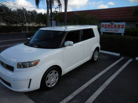 2009 Scion xB for sale at Uzdcarz Inc. in Pompano Beach FL