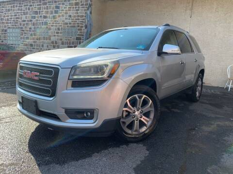 2013 GMC Acadia for sale at Keystone Auto Center LLC in Allentown PA