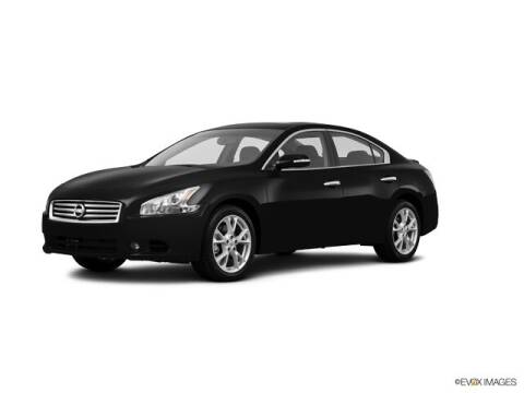 2014 Nissan Maxima for sale at Meyer Motors in Plymouth WI