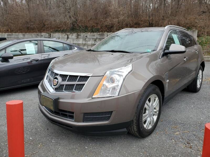 2012 Cadillac SRX for sale at K B Motors Inc in Reading PA