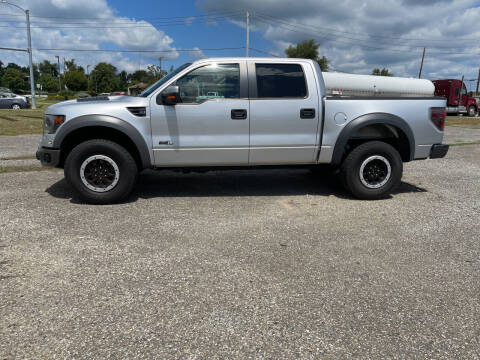 2014 Ford F-150 for sale at Apple Auto Repair Inc / Christiana Auto Sales in Christiana PA