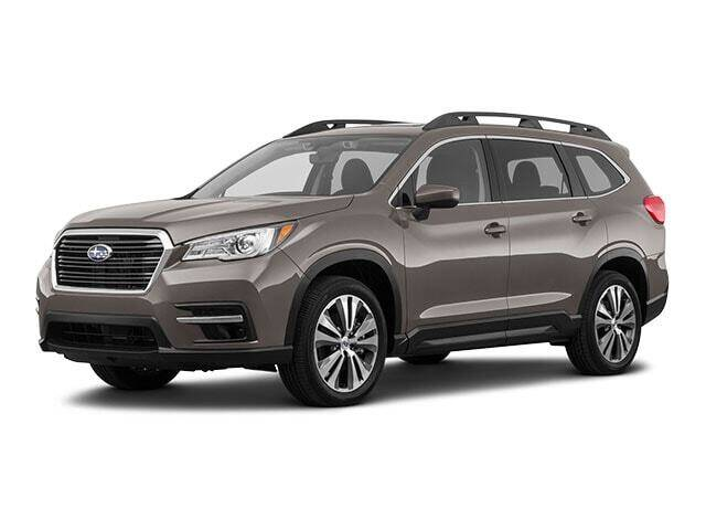 2021 Subaru Ascent for sale in Warren, PA