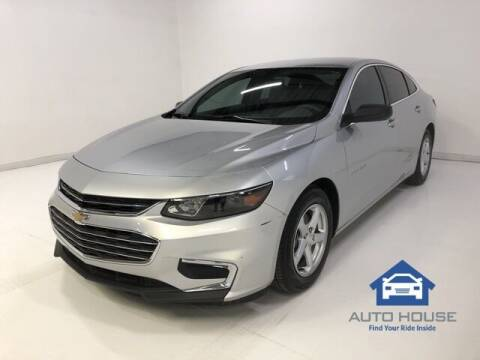 2016 Chevrolet Malibu for sale at AUTO HOUSE PHOENIX in Peoria AZ