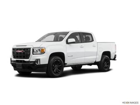2021 GMC Canyon for sale at Cole Chevy Pre-Owned in Bluefield WV