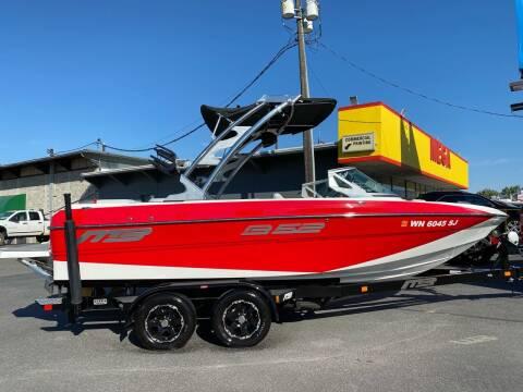 2016 MB SPORT B52 for sale at Mega Auto Sales in Wenatchee WA