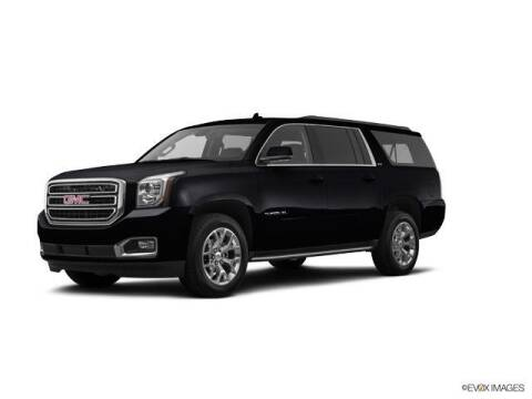 2018 GMC Yukon XL for sale at Bellavia Motors Chevrolet Buick in East Rutherford NJ