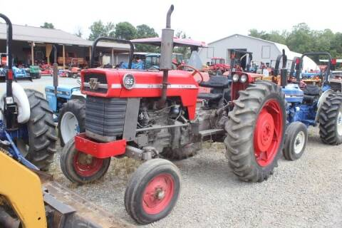 1971 Massey Ferguson 165 for sale at Vehicle Network - Joe's Tractor Sales in Thomasville NC