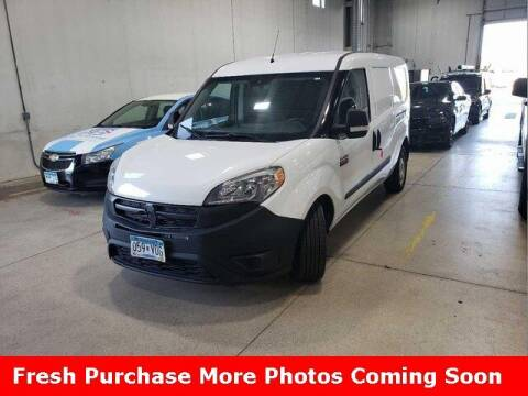 2016 RAM ProMaster City Cargo for sale at Nyhus Family Sales in Perham MN