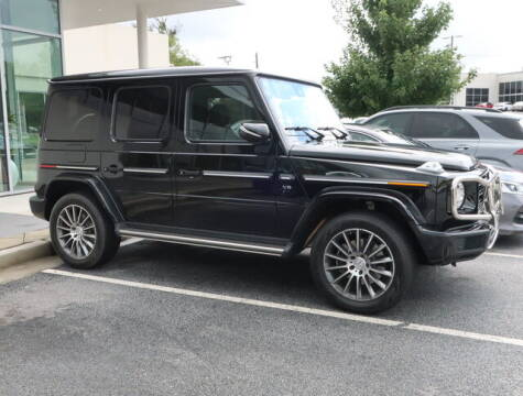 2021 Mercedes-Benz G-Class for sale at Southern Auto Solutions - BMW of South Atlanta in Marietta GA