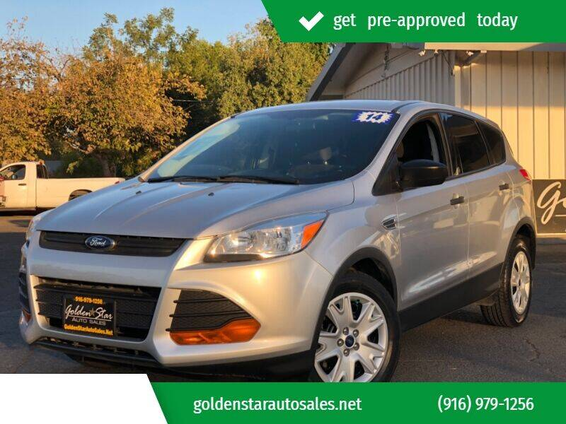 2014 Ford Escape for sale at Golden Star Auto Sales in Sacramento CA