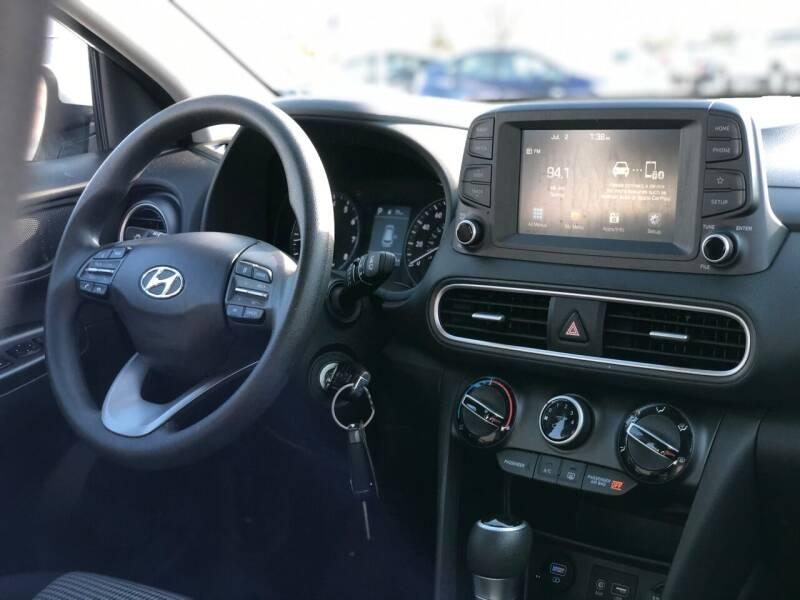 2019 Hyundai Kona AWD SE 4dr Crossover - Newark NJ