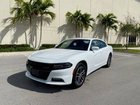 2019 Dodge Charger for sale at Keen Auto Mall in Pompano Beach FL