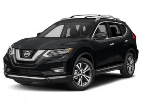 2018 Nissan Rogue for sale at SPRINGFIELD ACURA in Springfield NJ