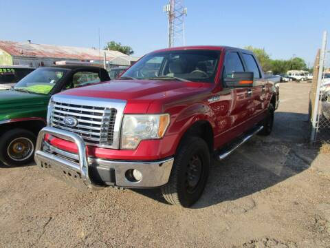 2010 Ford F-150 for sale at Cars 4 Cash in Corpus Christi TX