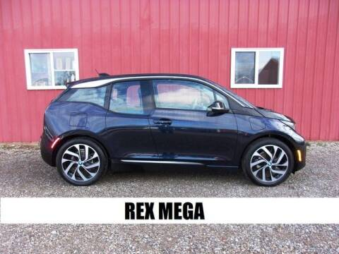 2018 BMW i3 for sale at Windy Hill Auto and Truck Sales in Millersburg OH