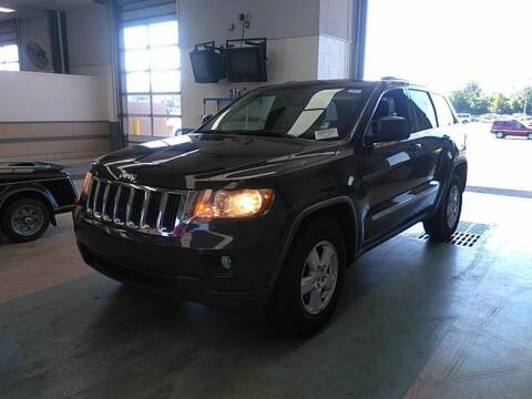 2011 Jeep Grand Cherokee for sale at Gulf Financial Solutions Inc DBA GFS Autos in Panama City Beach FL