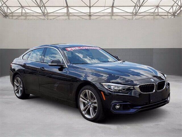 2019 BMW 4 Series for sale in Shreveport, LA
