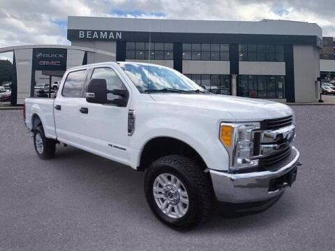 2017 Ford F-250 Super Duty for sale at Beaman Buick GMC in Nashville TN