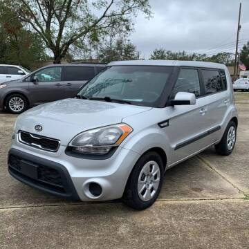2012 Kia Soul for sale at CARZ4YOU.com in Robertsdale AL