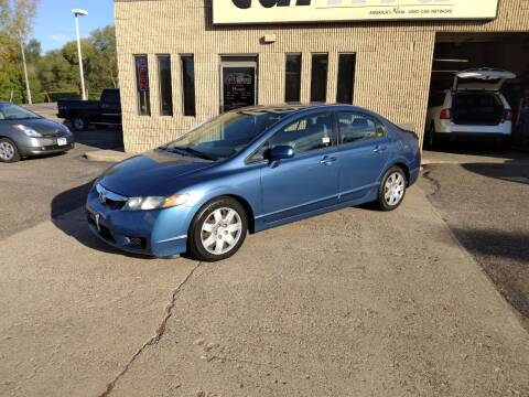 2009 Honda Civic for sale at CARTIVA in Stillwater MN