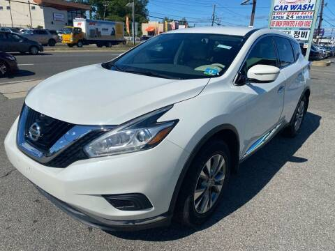 2015 Nissan Murano for sale at MFT Auction in Lodi NJ