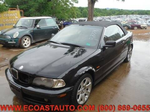 2001 BMW 3 Series for sale at East Coast Auto Source Inc. in Bedford VA