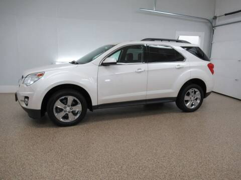 2014 Chevrolet Equinox for sale at HTS Auto Sales in Hudsonville MI