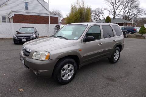 2001 Mazda Tribute for sale at FBN Auto Sales & Service in Highland Park NJ