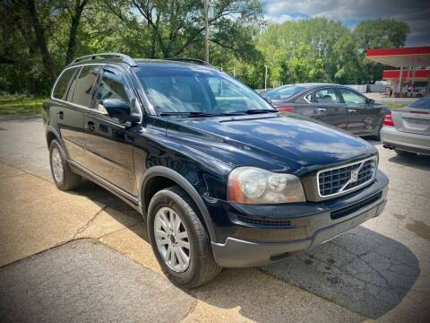 2008 Volvo XC90 for sale at Unique LA Motor Sales LLC in Byrnes Mill MO