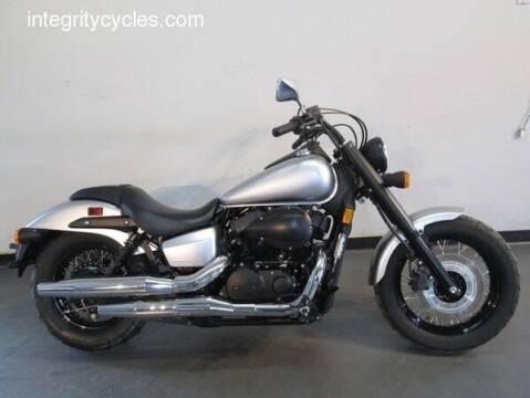 2015 Honda SHADOW PHANTOM 750 for sale at INTEGRITY CYCLES LLC in Columbus OH