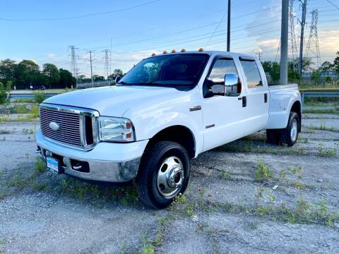 2006 Ford F-350 Super Duty for sale at Siglers Auto Center in Skokie IL