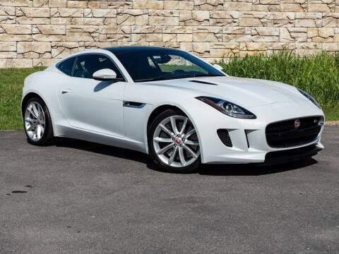2016 Jaguar F-TYPE for sale at Car Hunters LLC in Mount Juliet TN