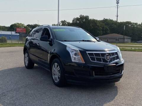 2011 Cadillac SRX for sale at Betten Baker Preowned Center in Twin Lake MI